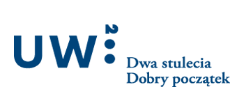 logo uw - strona główna