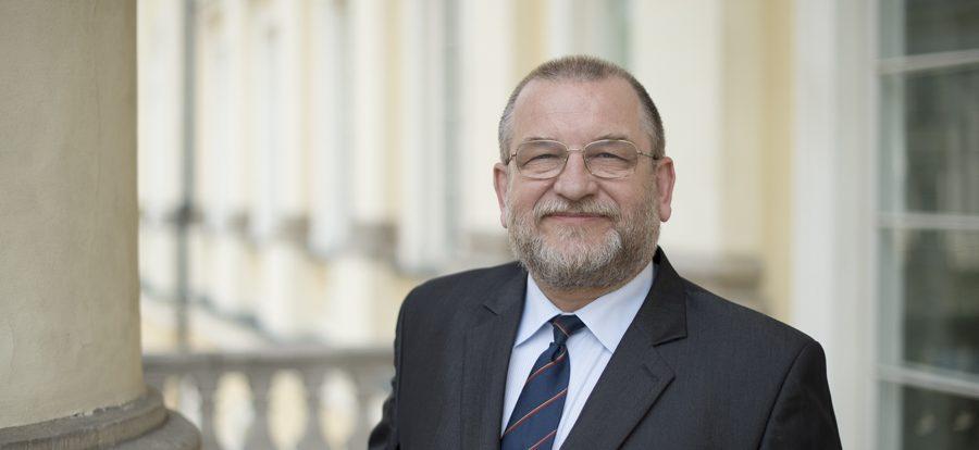 prof. Andrzej Tarlecki