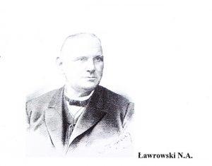 Mikołaj Ławrowski