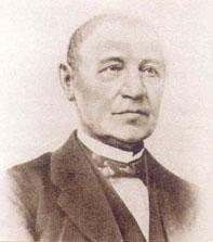 Józef Mianowski