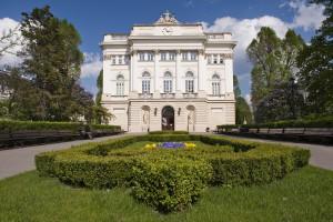 Dawna Biblioteka