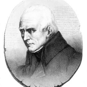 20 stycznia 1826 r. zmarł jeden z ojców założycieli UW – ks. Stanisław Staszic. Pogrzeb Staszica stał się okazją do manifestacji patriotycznej przeciw coraz większemu rosyjskiemu uciskowi. Żegnały go osobiście najważniejsze postacie uczelni, m.in. Fryderyk Skarbek i Adam Prażmowski oraz tłumy studentów. Na ilustracji: Portret Stanisława Staszica, staloryt, po roku 1826, BN.