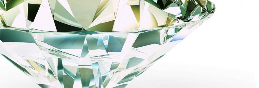 Diament, fot. K. Fijałkowski
