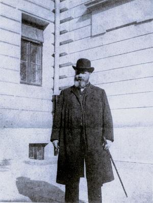 Rektor Karski