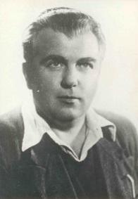 Rektor Stanisław Turski