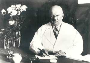 prof. Michałowicz