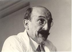 prof. Modrakowski