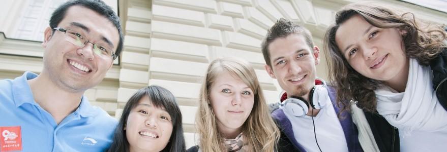 Studenci zagraniczni