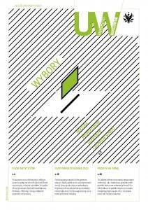 Okładka pisma uczelni, numer 77-2, 2016