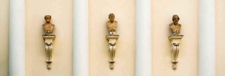 kolumnada filozofów_M.Kaźmierczak_panorama