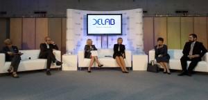 Otwarcie DELab, 2 kwietnia 2014