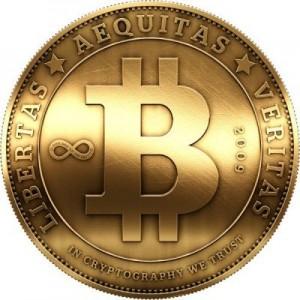 Bitcoin - cyfrowa waluta