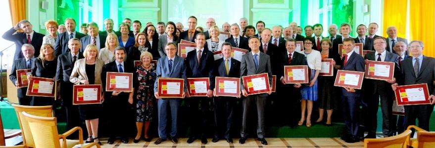 laureaci rankingu Perspektywy 2013, I miejsce - Uniwersytet Warszawski