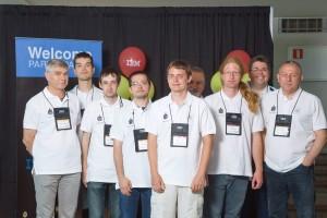 ICPC - drużyna 2014