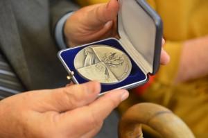 Medal dla Krybarowców - czerwiec
