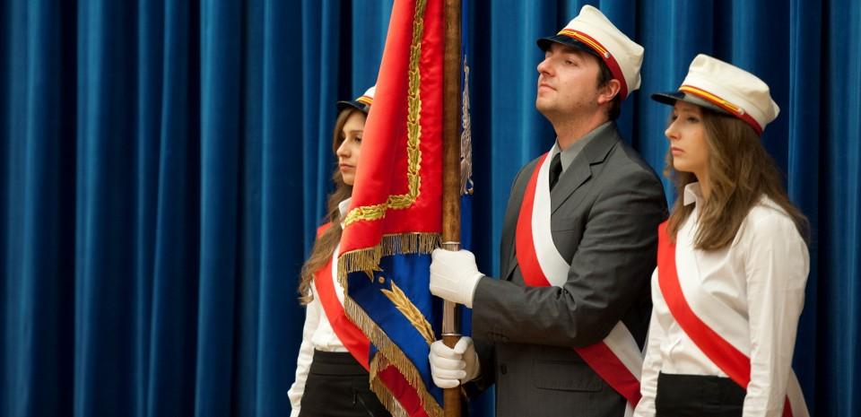 Jubileuszowa inauguracja