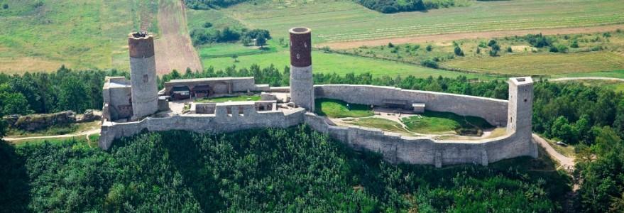 Zamek Królewski w Chęcinach, zdjęcie
