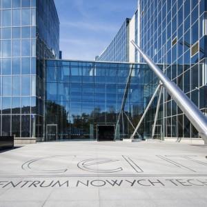 architektoniczną budynku naukowo-