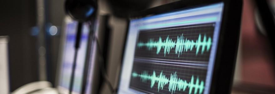 Radio, zdjęcie