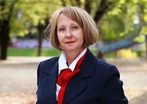 prof. Małgorzata Marcjanik, zdjęcie