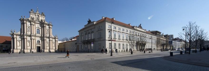 Image result for Palac Tyszkiewiczow Warsaw