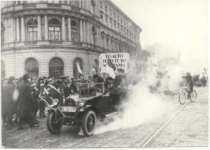 Tydzień Akademika, 1925, Archiwum UW