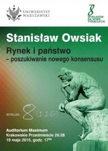 Plakat Owsiak