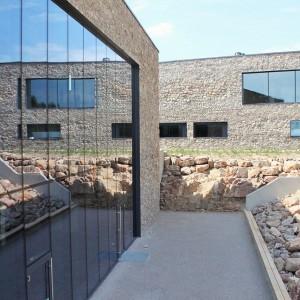 Europejskie Centrum Edukacji Geologicznej w Chęcinach