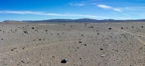 Chile Site