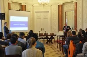 Inauguracja Erasmus Mundus 2015