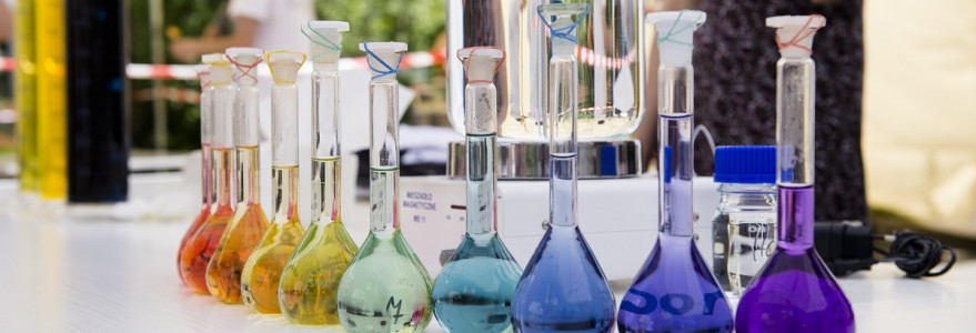 Badania - chemia