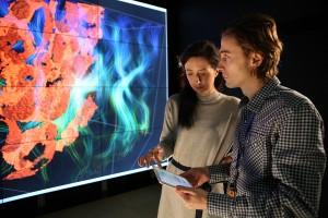 Laboratorium Wizualizacji Danych ICM