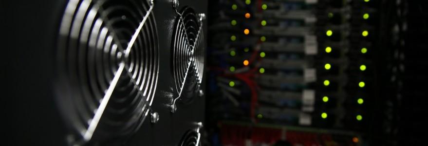 Superkomputer Enigma ICM