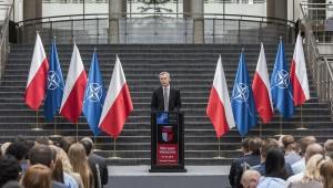 Wykład sekretarza generalnego NATO, 31.05 (1)