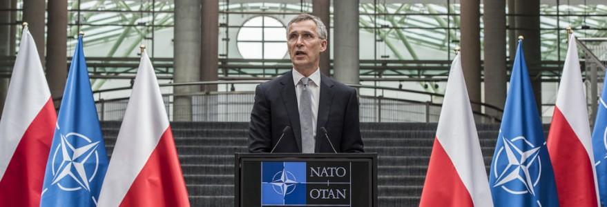 Wykład sekretarza generalnego NATO, 31.05 (2)