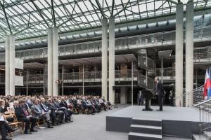 Wykład sekretarza generalnego NATO, 31.05 (3)