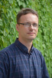 prof. Maciej Mazur, Wydział Chemii UW