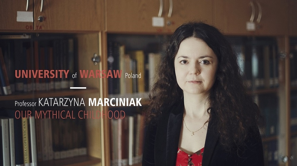 Film o prof. K. Marciniak (otwiera się w nowym oknie)