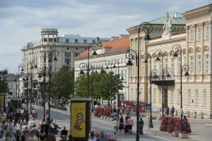 Krakowskie Przedmieście (1)