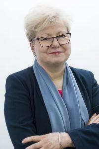 prof. Jolanta Choinska-Mika