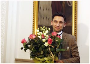 Dmitri Levitin (FNP)