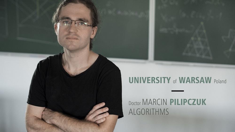 Film o dr. Marcinie Pilipczuku (otwiera się w nowym oknie)