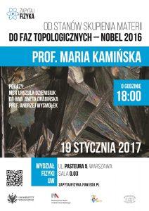 Plakat_prof.Kamińska_zapytaj_fizyka