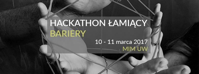 hackathon_lamiacy_bariery_uw