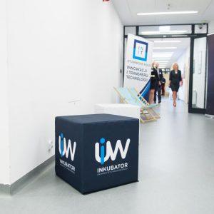 Otwarcie Inkubatora UW