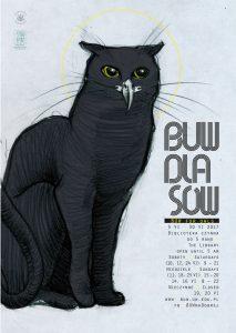 Plakat akcji BUW dla sów, jpg