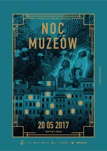 Noc-Muzeow-2017-plakat