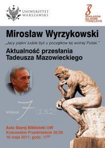 Plakat_M.Wyrzykowski