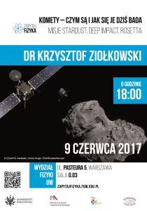 Dr_Ziołkowski_komety_plakat