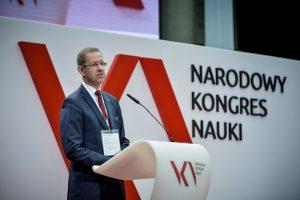 Konferencja programowa NKN na UW, fot. M (4)